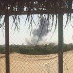 #GazaUnderAttack  Doakan saudara kita. https://t.co/uGGhxNnZKs