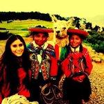 #SiVoyAPeru sería por su comida, por una de las maravillas del mundo, por lo más grande del Perú y su gente. https://t.co/fkLkD7zE3m