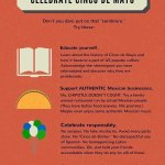 Happy Cinco De Mayo! Here are some ways to celebrate respectfully. https://t.co/amqnTQSDLq