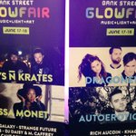 There is some AMAZING talent this year @GlowFair including @keysnkrates @dragonette and many more! #ottawa https://t.co/qzCy3zb310