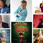 #Lichfield Garricks action-packed season featuring famous faces @The_Garrick #bhambc https://t.co/frwLcrjEOR https://t.co/18dhXtrdGe