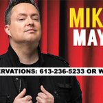 TODAY THROUGH SUNDAY: Comedian @MikeWardca will be live @YukYuksOttawa #Ottawa #Comedy https://t.co/UxnTCER6ns https://t.co/yBfYWzUEdc