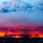 Alberta wildfires: More areas evacuated as threat continues #FortMacFire https://t.co/c9sQ7RCCWj https://t.co/xlRaWh1RgJ