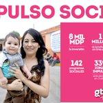 #ImpulsoSocialGto es el programa de desarrollo social más importante en la historia de Gto: https://t.co/CRWZL9hWTL https://t.co/MGBGpPEgVr