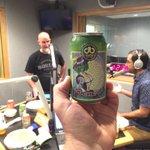 Podcast time, yall! Drinking some @doublebarley w/ Cheryl Lane today. @joeovies @919beerwayne @919BeerAdam https://t.co/ydi3vXErpd