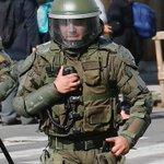 @clauyara @rvfradiopopular Menor detenido,golpeado y arrastrado de cabeza solo por gritar en #MarchaCones en #Valpo https://t.co/IiXWnQIoTh