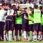 Importantísima victoria la de ayer ante Racing que nos dio el pase a cuartos de final. #VamosGalo #CopaLibertadores https://t.co/uFwztclIUO