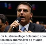 O dia ta lindo no Brasil hoje https://t.co/IoRlZi8DgQ