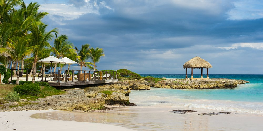 Sometimes a getaway to Mauritius is all you need, via @Traveller24_SA 👉
