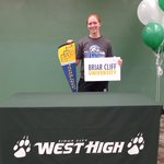 #CollegeSigningDay #ReachHigher @briar_cliff https://t.co/QKgh3ull1h