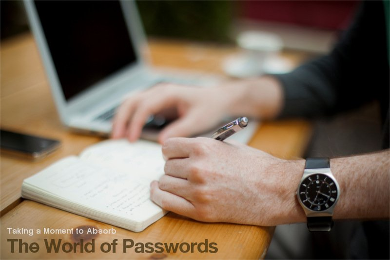 Today is World #PasswordDay! So let's talk about The Dynamics of Passwords: https://t.co/vFgfKL3rL2 https://t.co/FjSxpYC0FC