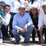 Estamos con las familias de #CerroGordo en Salamanca arrancando acciones del Programa #ImpulsoSocialGto. https://t.co/fb742rXr6j