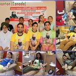"""@sonusachdeva07: Dr. @Gurmeetramrahim JI ALMIGHTY!! GREAT JOB DONE BY AMONG VOLUNTEERS!! #MSGmissionHumanity https://t.co/37EXBgRYFi"