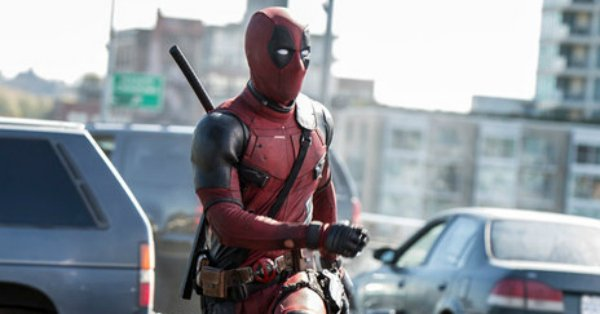 Ryan Reynolds parodies an erectile dysfunction ad for Deadpool: