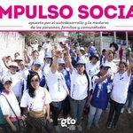 Hoy se presenta el Programa #ImpulsoSocialGto en la zona Cerro Gordo – San Rafael, del municipio de Salamanca. https://t.co/EhMdTeuTcq