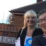 The sun has now gone down, part of team Belgrave still campaigning @tcatory @f000rdy https://t.co/GmyxkQkvnQ