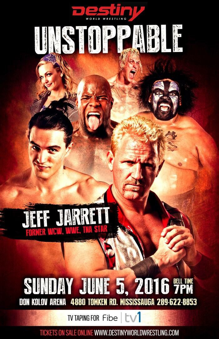 RealJeffJarrett photo