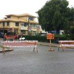 Infracción a constructora x trabajo y corte tránsito en P.deValdivia/Chacabuco no autorizados x SeremiTT #ValdiviaCL https://t.co/rcfh183Bhi