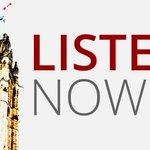 Listen now to #SenCA Chamber proceedings. Audio available https://t.co/VleJOU1oS9 #cdnpoli https://t.co/zEWQAgZE0h