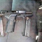 #AccionesCoordinadas SSPE-PGJE detienen sujeto con arma y 19 cartuchos en #Salvatierra.   @AlvarCdeV @carloszamarr https://t.co/J0mEGAkCAL