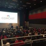 ".@comcast grand opening in #tucson. @dougducey: ""AZ is open for business"" @JRothschildAZ @dbseiden @pimaarizona https://t.co/QTPB13nTxj"