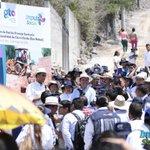Inician acciones de #ImpulsoSocialGto en la Comunidad San Rafael-Cerro Gordo en Salamanca. https://t.co/CRWZL9hWTL https://t.co/ySLmKlHbLL