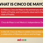 Happy #CincodeMayo! Learn more about this Mexican holiday. https://t.co/PIgweUbWx6