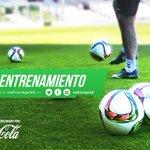 El primer equipo entrenará mañana viernes, 6 de mayo, a partir de las 09:45 horas en las Instalaciones Nando Yosu https://t.co/uatZ2sJEC4