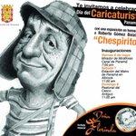 A partir de este viernes estaremos celebrando el día del caricaturista Panameño. Con nosotros estará #DoñaFlorinda. https://t.co/J48aM1NaRt