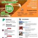 El domingo parte un nuevo tour solidario a Manabí |► https://t.co/P6K81NeW3s https://t.co/eXEzD2IjIv