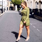 KHAKI VIBES 🍃 head over to my blog for direct links to the clothes 💕 https://t.co/IuSlfeh97b https://t.co/M0c6BQppx1