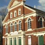 New Post: Tamworth Assembly Rooms recognised in regional awards https://t.co/c215zjkI8X #tamworth https://t.co/B9zJlUVfNe