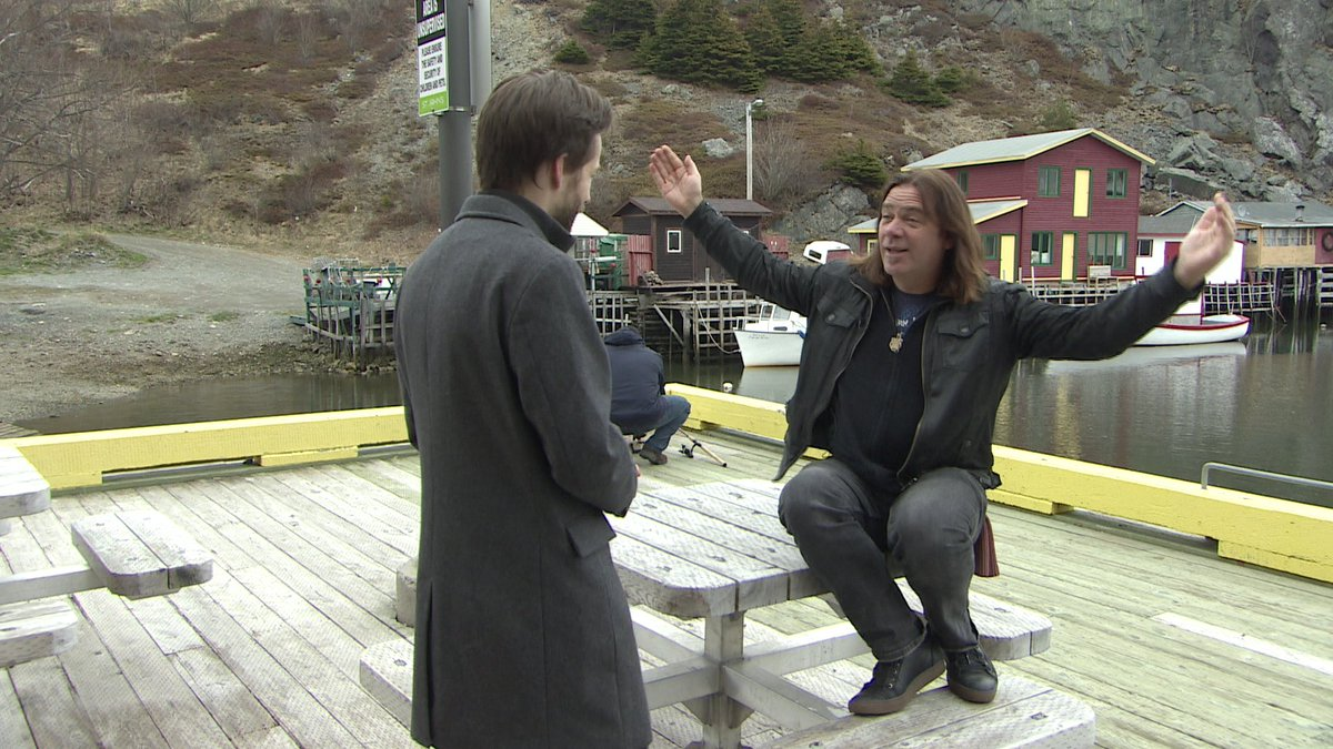 .@alanthomasdoyle want to raise thiiiiis much money to help people from Fort McMurray with NL benefit #FortMacFire https://t.co/QHssdNQRuT