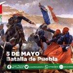 El #5deMayo de 1862 es el ejemplo de un pueblo que se vuelve indomable en defensa de la libertad. #CórdobaVer https://t.co/rQtRslX1GQ