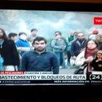 @24HorasTVN informa nuevamente criminalizando la grave situación en #ChiloeEnCrisis sin señalar demandas reales. https://t.co/szq9hVGZvj
