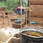 Esta comunidad en el estado Bolívar sólo tiene a Dios para enfrentar al #paludismo: https://t.co/HtCGFQkQ7d. https://t.co/BNVl8BCTHj
