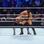 NOW on #SmackDown: @mikethemiz. vs. @iLikeSamiZayn https://t.co/ZIuusKI1rf