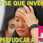 Los Fujimoristas están tan deseperados q ya no tiene q inventar para perjudicar a #PPKPresidente #LaRepartijaDePpk https://t.co/df4EkSY9WK