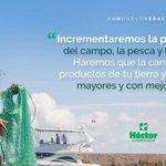 En #UnNuevoVeracruz se aprovechará la vocación de cada región para mejorar la calidad de vida. @HectorYunes https://t.co/fSA7XoWkjf
