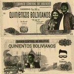 El meme de los 500 bolivianos. Circula por el WhatsApp #PeriodismoQueCuenta https://t.co/YokdnwwJpl