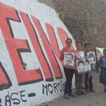 #FOTOS | En lugar de matanza de La Cantuta hallan pintas en favor de Keiko Fujimori ► https://t.co/5KQSXVrpTi https://t.co/X9hCvjrZow