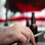 Fini le tabac sur les terrasses dès le 26 mai https://t.co/W25uKaGQwb https://t.co/Ln5ROLQfxc