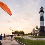 Malecón de #Miraflores considerado uno de los mejores de #América [FOTOS] ► https://t.co/rX6I7qODov https://t.co/raInbnFe6o