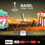 Liverpool and Sevilla will contest the #UELfinal on Wednesday 18 May. Mouthwatering. Excited? https://t.co/XCL8JQiiob
