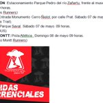 Atento a las Salidas Torrenciales en #Concepcion #Temuco #puertomontt #valdiviacl #soytorrencial https://t.co/YZi8y06yHd
