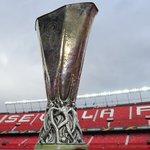 El #SevillaFC jugará la FINAL de la @EuropaLeague ante el @LFC #vamosmisevilla #NoNosDamosCuenta #UEL https://t.co/GDvUfu1Dec