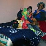 Vpdte Álvaro #GarcíaLinera entrega viviendas sociales en el municipio de Caracollo #Oruro #Ahora https://t.co/bN7kCj0MTZ