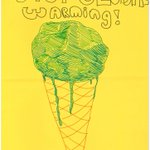 An ice cream on a hot day is a good analogy for the fossil fuelled meltdown underway #KeepYourPromise #COP21 #Auspol https://t.co/woqjGi9UC7