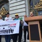 #SF Senior & Disabled Coalition demand funding & JUSTICE #SeniorBoomSF #AgingFriendlyCity #AgingInPlace https://t.co/4vBEUjmZ9P