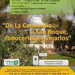 Interesante cita este sábado en #Guadalajara, via @EAGuada @WWFGuadalajara https://t.co/qTsDr815cW